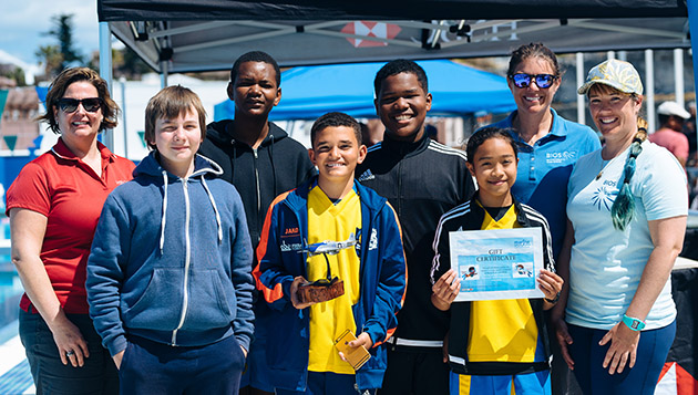 <p> 	2018 First Place Total Score Ranger (Middle): Clearwater Middle School &ldquo;CW ROV Inc.&rdquo;</p>