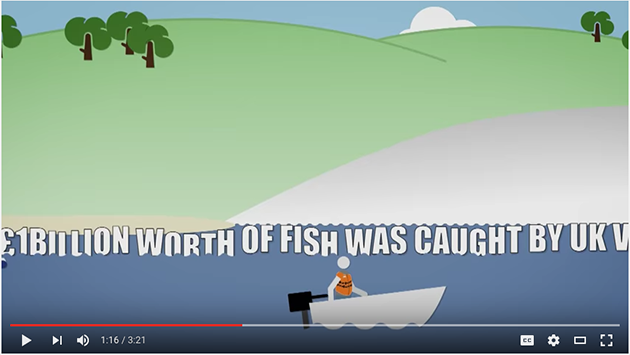 <p> 	What is marine planning? A short video by the Marine Management Organisation (MMO), UK</p>
