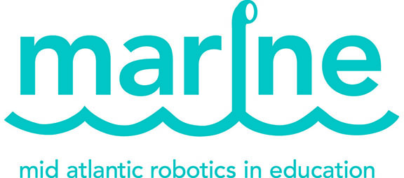 <p> 	MARINE:&nbsp;Mid-Atlantic Robotics IN Education.</p>